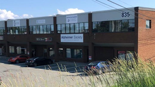 Mount Pearl location image